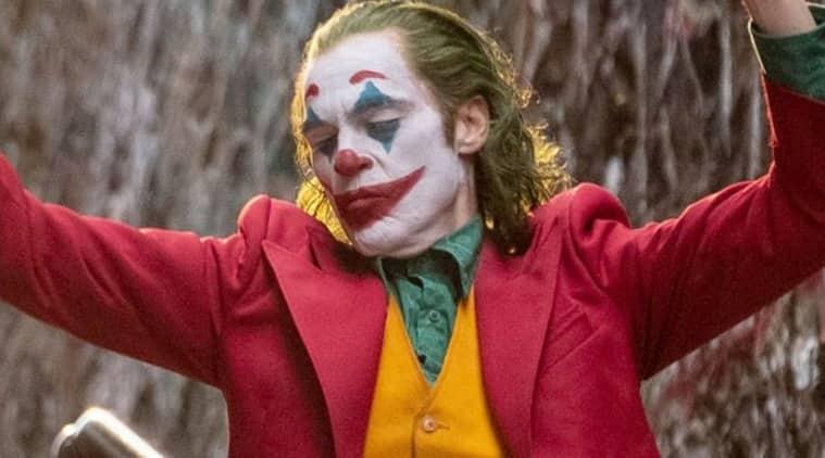 Joaquin Phoenix joker stills