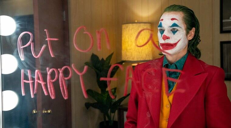 Joaquin Phoenix walks out of interview after being questioned about Joker's impact