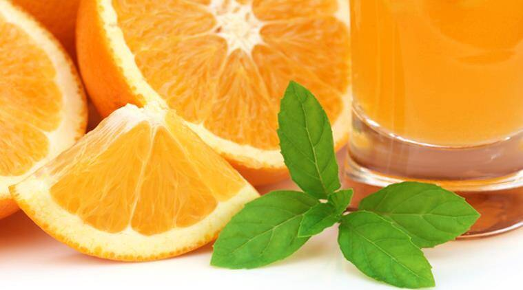 juice, foods to avoid during monsoon, indian express, indian express news