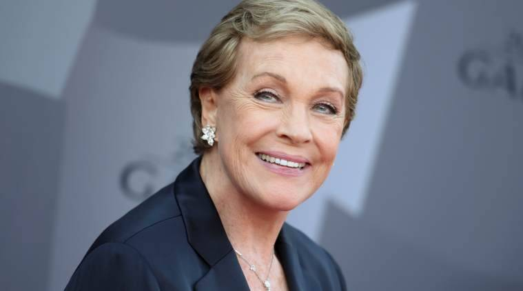 Julie Andrews AFI