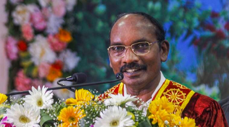 Will send Indian into space by 2021: ISRO chief