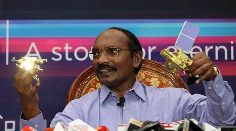 ISRO on Chandrayaan-2: Moon Mission not over yet; Orbiter healthy and safe in lunar orbit