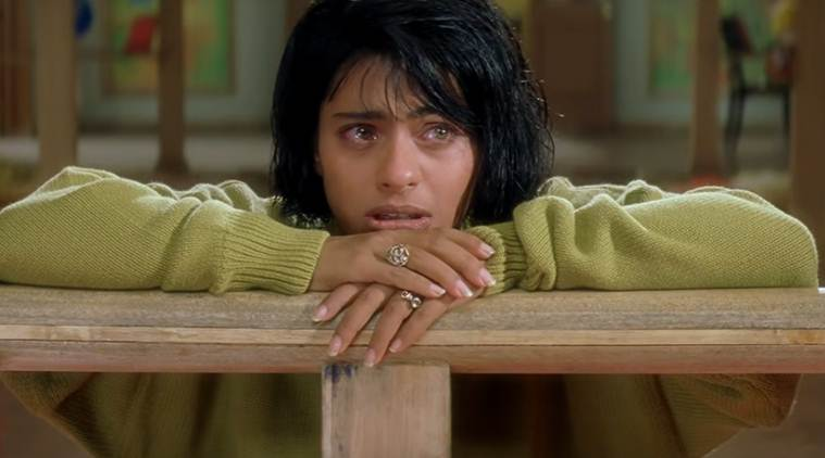 A man's heartbreak is celebrated on celluloid, a woman's loss is hardly depicted
