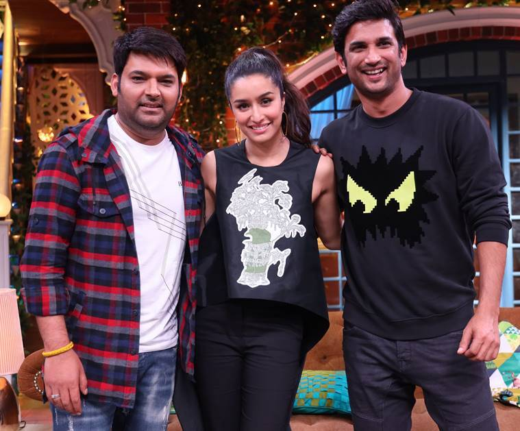 The Kapil Sharma Show: Cast of Chhichhore to grace the stage
