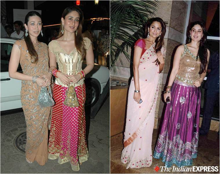 Kareena Kapoor Birthday, Kareena Kapoor Style evolution over the years