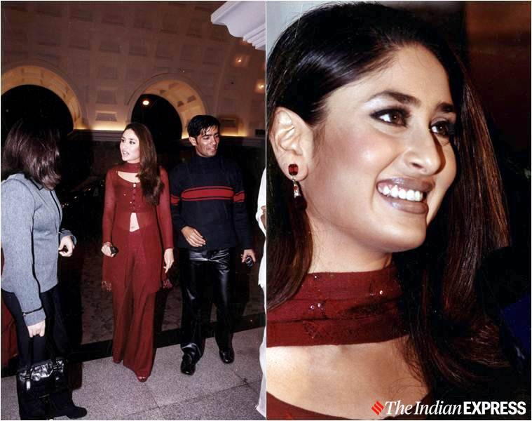 Kareena Kapoor Birthday, Kareena Kapoor Style evolution over the years