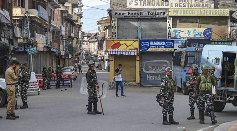 LeT terrorist who opened fire at fruit traders in Sopore gunned down