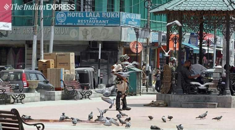 Jammu kashmir, kashmir article 370, kashmir phone lines, kashmir mobile connectivity, kashmir internet, kashmir news, jammu kashmir news