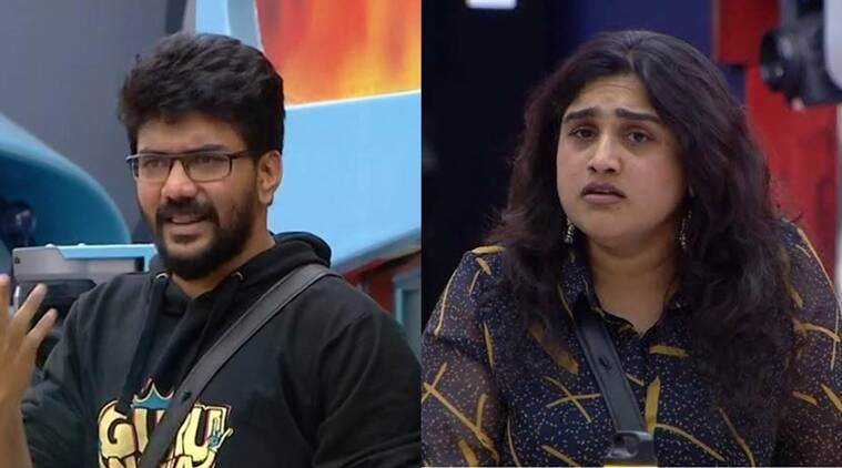 Bigg Boss Tamil 3: Kavin is wrong and Vanitha is right