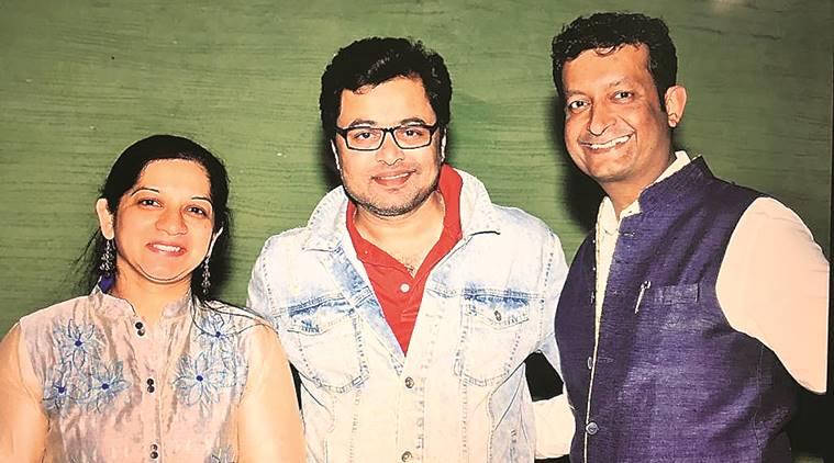 Dr Ketan Khurjekar, spine surgeon Dr Ketan Khurjekar, Sancheti Hospital, Pune, Pune news, Pune Mumbai expressway accident, Pune doctor accident, Mumbai Pune Expressway,