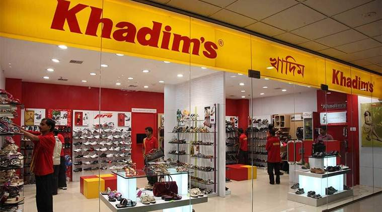 Khadim India stock up 15 per cent on opening of unit in Bangladesh