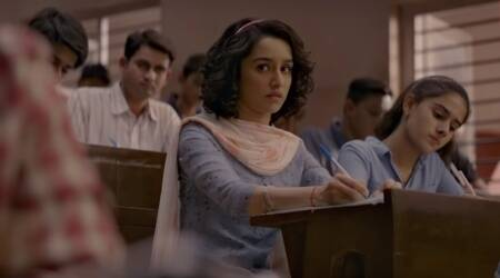 india is listening to khairiyat chhichhore shraddha kapoor
