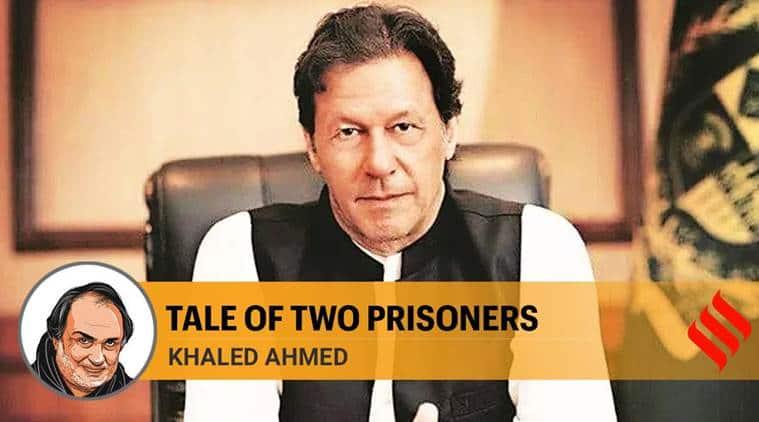 Tale of two prisoners aafia siddiqui shakeel afridi us