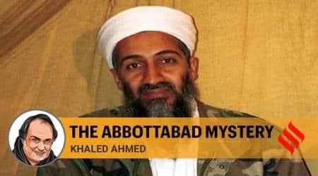 Osama bin Laden, al Qaeda, Imran khan, indian express
