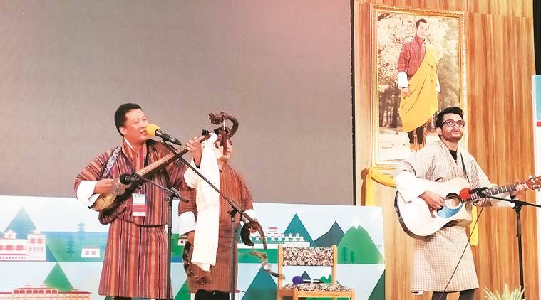Kheng Sonam Dorji, Kheng Sonam Dorji music, bhutan folk music, indian folk music, folk music india