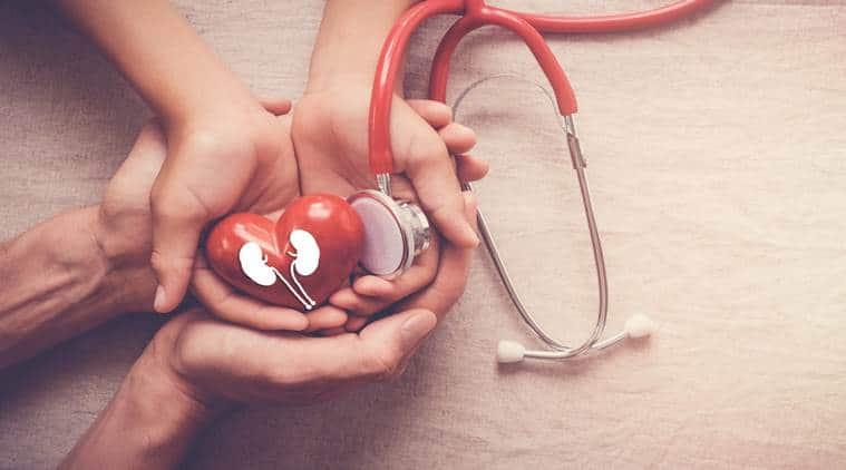 kidney health, salt and kidney, kidney diseases, healthy kidney, indian express, indian express news