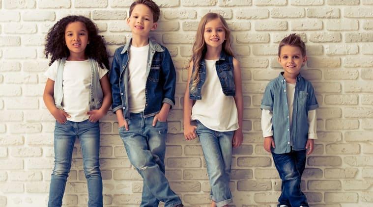 kids fashion, children clothing