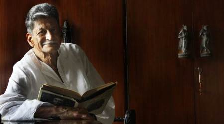 The bilingual bard of Bombay and Mumbai, Kiran Nagarkar gave Indian writing in English an electric charge