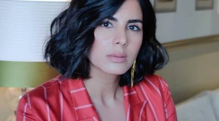 Kirti Kulhari on Bard of Blood Netflix