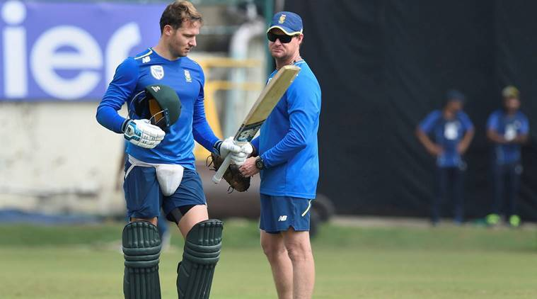 South Africa looking to take advantage of India's inexperienced pace attack, says Lance Klusener