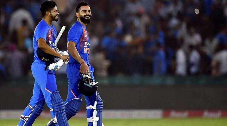 India will try out and test new players in South Africa series: Virat Kohli