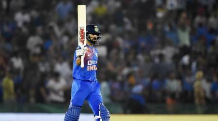 India vs South Africa 2nd T20I, South Africa vs India 2nd T20I, IND vs SA 2nd T20I, SA vs IND 2nd T20I, Virat Kohli 72 vs South Africa, India beat South Africa, pitch invader, Mohali