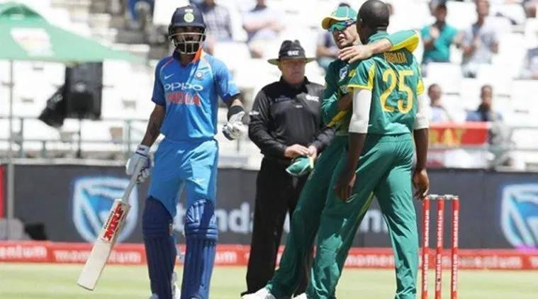 South Africa tour of India, Virat kohli vs Rabada, india vs south africa, india vs south africa 2019, ind vs sa, ind vs sa 2019