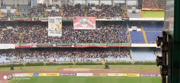mohun bagan vs east bengal, mb vs eb, kolkata derby, kolkata derby photos, calcutta premier league, east bengal pics