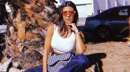 Kourtney Kardashian photos