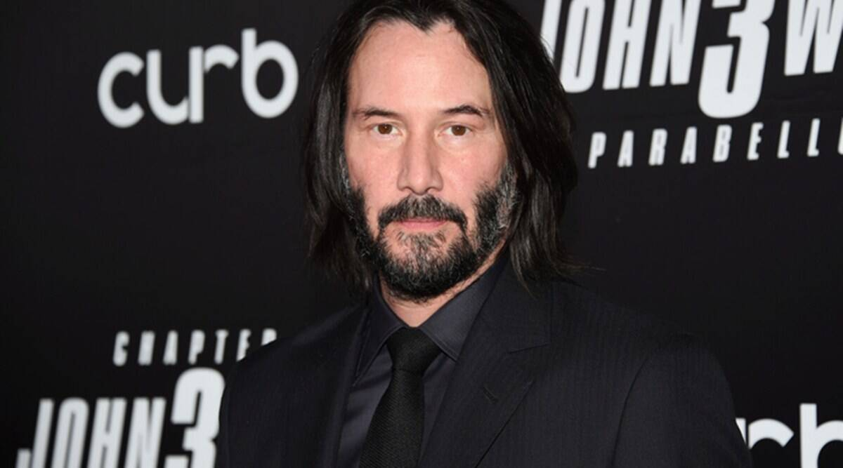 keanu reeves on matrix, matrix 4, matrix 4 movie