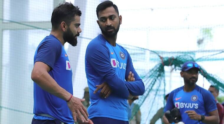 Never expected more than 4-5 opportunities, expect same mindset from youngsters: Virat Kohli