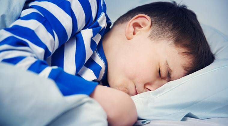 Can lack of sleep have a negative impact on exam results? | Parenting News,The Indian Express