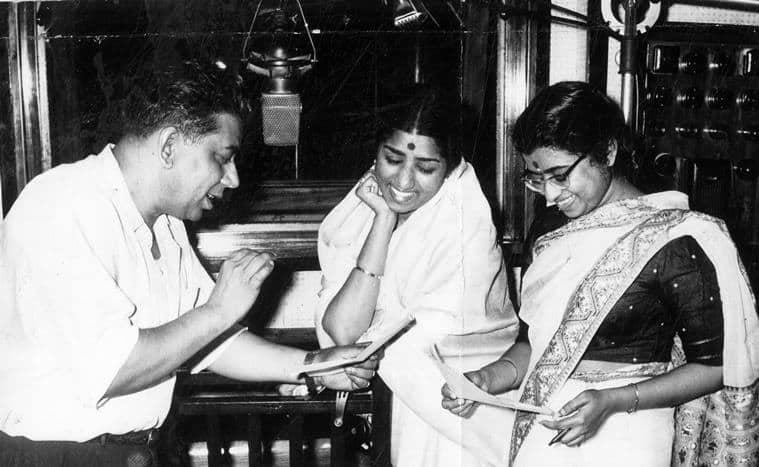Lata Mangeshkar, indianexpress.com, sumit paul articles, indianexpress, lata mangeshkar 90 years, lata mangeshkar songs, lata mangeshkar films,