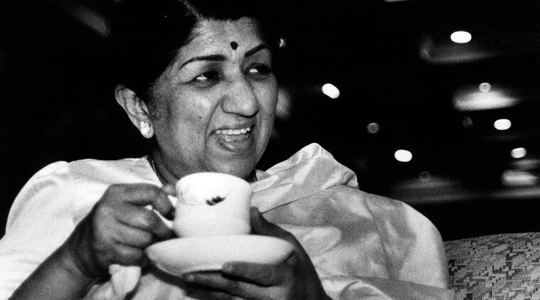 Lata Mangeshkar, indianexpress.com, sumit paul articles, indianexpress, lata mangeshkar 90 years, lata mangeshkar songs, lata mangeshkar films,