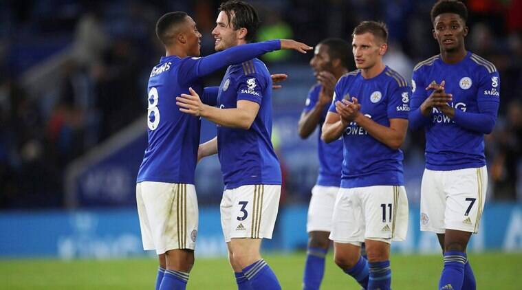 Leicester City thrash Newcastle United 5-0, rise to third