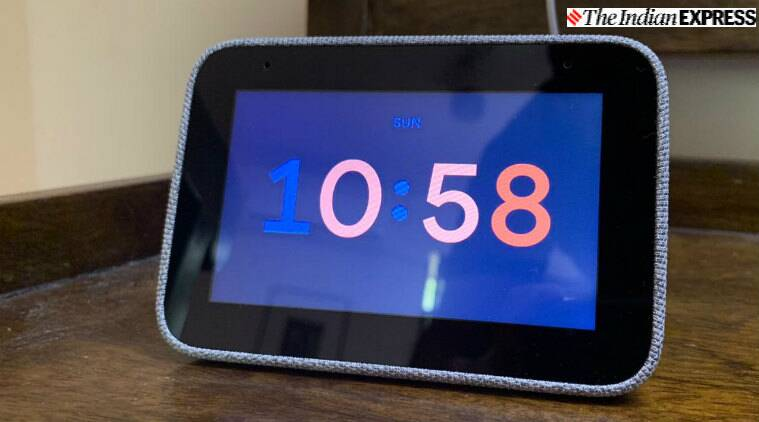 Lenovo Smart Clock review: Yes, time will tell