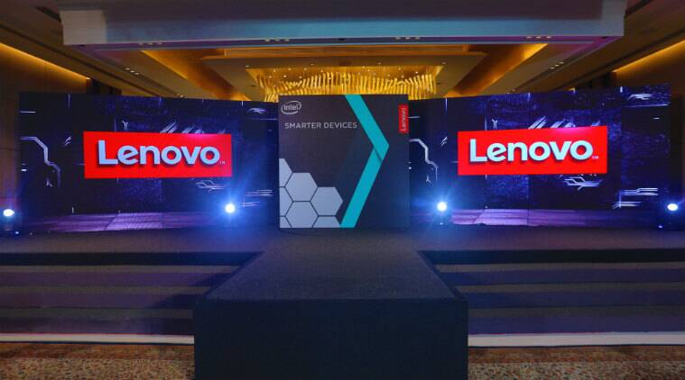 Lenovo launches new generation of ThinkPad, ThinkCentre PCs, security solution