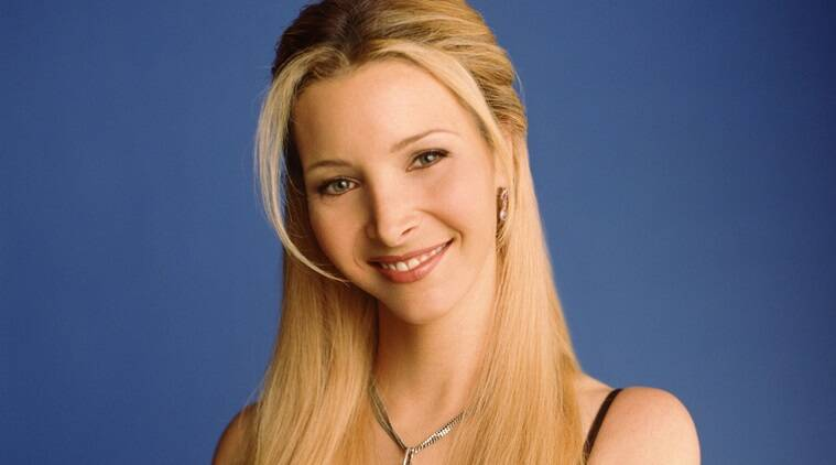 Lisa Kudrow recounts early years struggles playing Phoebe on Friends