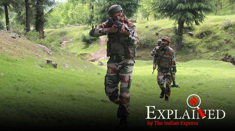 Explained: PoK and Gilgit Baltistan, parts of J&K under Pak occupation