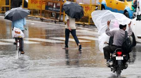 Weather news, Monsoon in India, Northeast monsoon, monsoon in northeast, IMD, India Meteorological Department, IMD warnings, India news, Indian Express