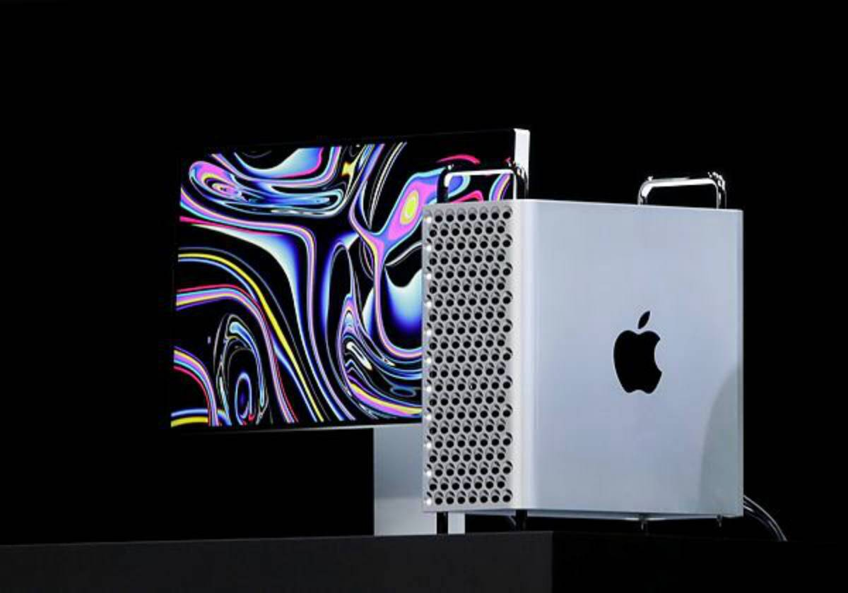 New Mac Pro to be Texas-made after Apple escapes Trump tariffs