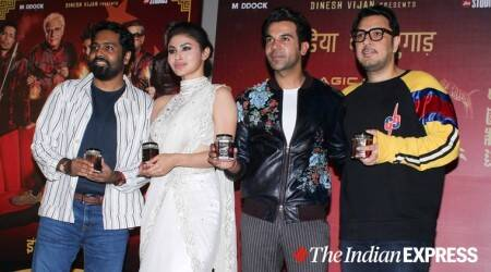 Made In China Trailer Launch photos