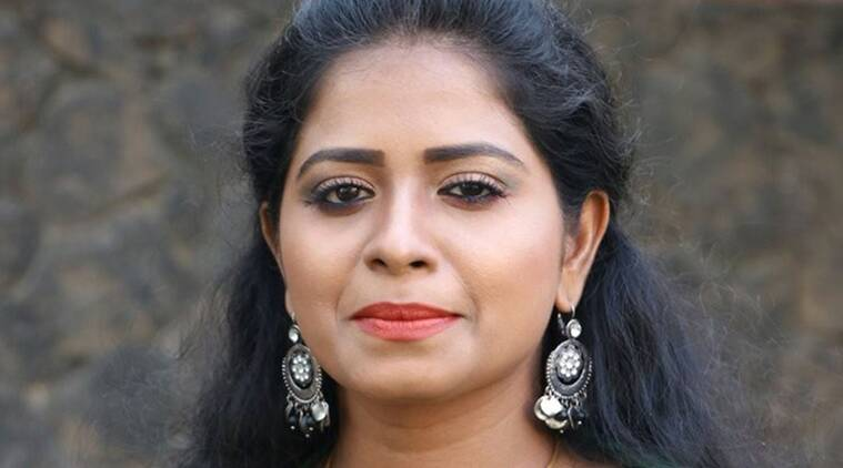 I got gang-ragged by everyone except Kasthuri and Cheran: Madhumitha