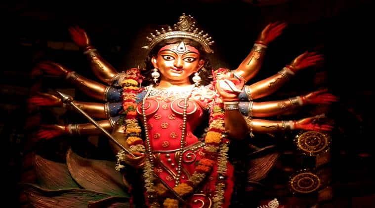 Mahalaya, mahalaya 2019, Durga Puja, Indian Express news