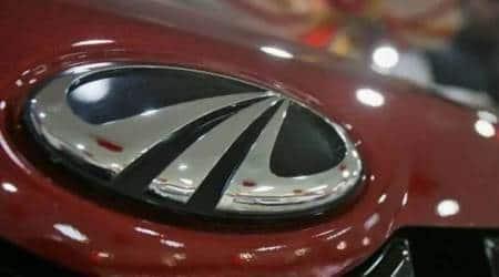 auto sector decline, auto industry slowdown india, Mahindra production autmobiles, Mahindra auto production decline, Mahindra and Mahindra, business news indian express