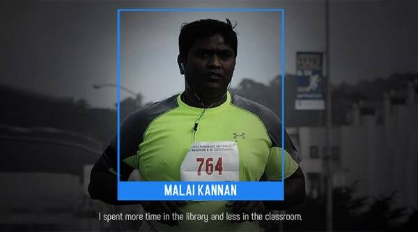 Like all students that pass under the mantle of the Shiv Nadar Foundation, Malai too has a deep desire to give back