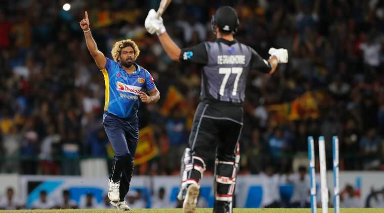 Lasith Malinga goes past Shahid Afridi to become highest wicket-taker in T20Is