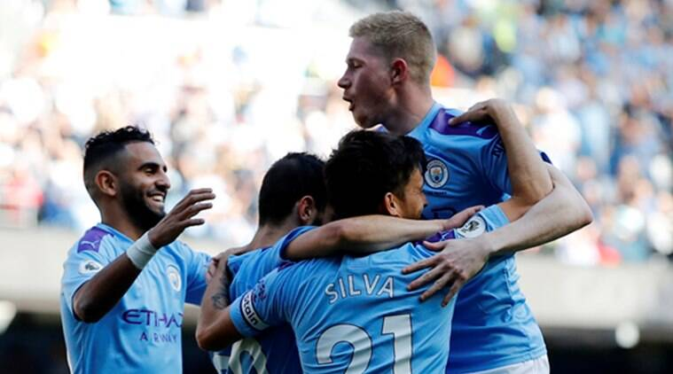 Football weekend wrap: City's biggest win to Kante's stunner in loss to Liverpool