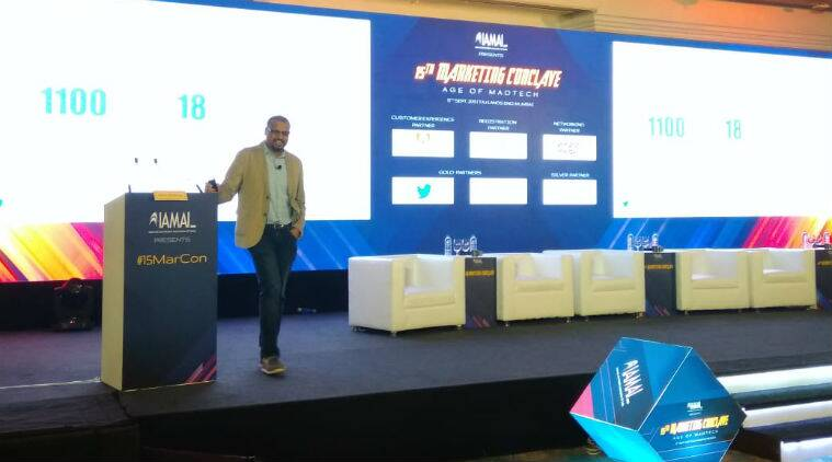 India will have 1.1 billion smartphone users by 2024, each consuming 18GB per day: Twitter India MD