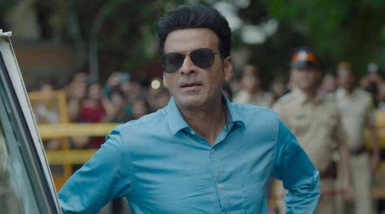 Manoj Bajpayee, The Family Man